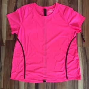 Tops - NWT athletic top